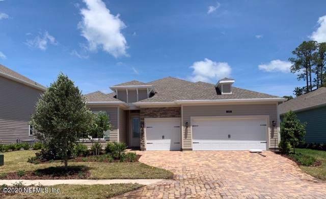 283 Latrobe Ave, St Augustine, FL 32095 (MLS #1035683) :: Berkshire Hathaway HomeServices Chaplin Williams Realty