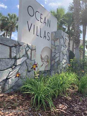 850 A1a Beach Blvd #26, St Augustine Beach, FL 32080 (MLS #1036131) :: The Perfect Place Team