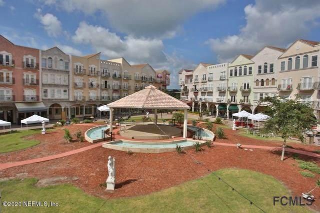 101 Palm Harbor Pkwy A206, Palm Coast, FL 32137 (MLS #1036593) :: Ponte Vedra Club Realty