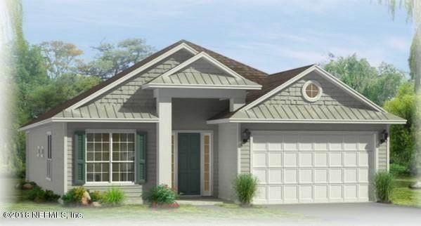 13705 Hidden Oaks Ln, Jacksonville Beach, FL 32225 (MLS #1036657) :: Memory Hopkins Real Estate