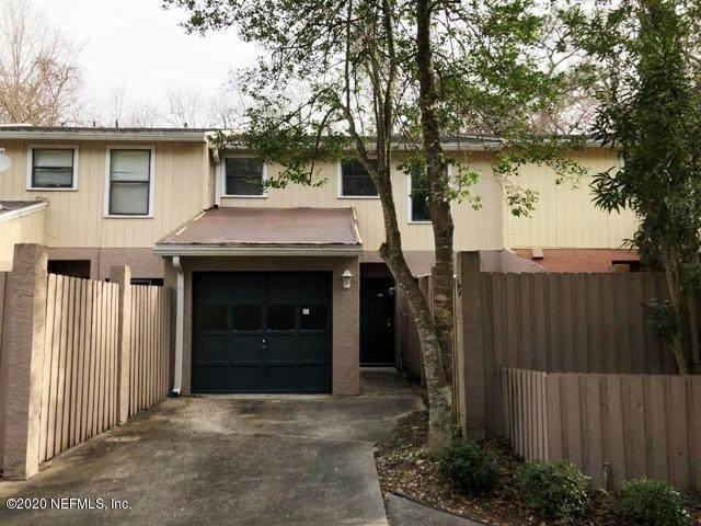 5568 La Moya Ave B13, Jacksonville, FL 32210 (MLS #1036735) :: Ponte Vedra Club Realty