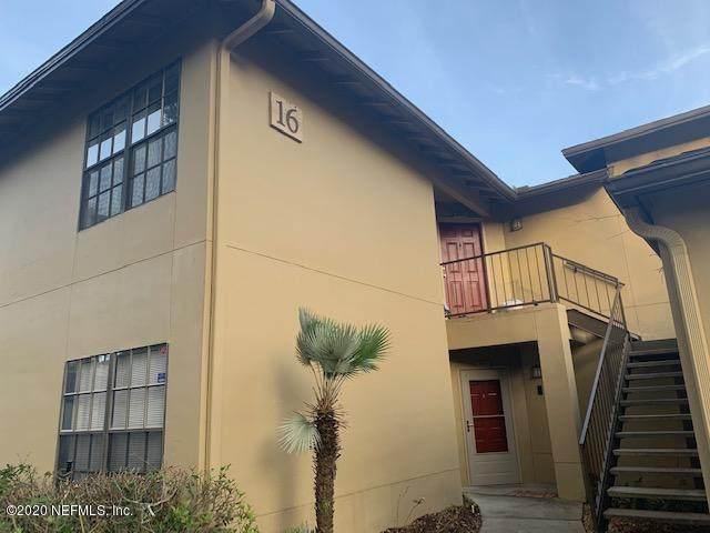 10150 Belle Rive #1602, Jacksonville, FL 32256 (MLS #1037727) :: Summit Realty Partners, LLC