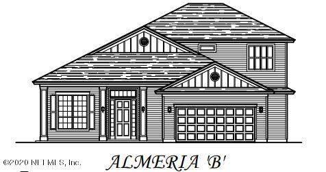 32407 Fern Parke Way #173, Fernandina Beach, FL 32034 (MLS #1037768) :: Memory Hopkins Real Estate