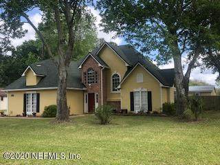 1766 Lakemont Cir, Middleburg, FL 32068 (MLS #1037835) :: Noah Bailey Group