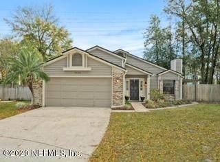 5488 Marsh Creek Ct, Jacksonville, FL 32277 (MLS #1038103) :: Memory Hopkins Real Estate