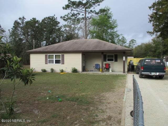 313 Kitty Ave, Interlachen, FL 32148 (MLS #1038120) :: 97Park