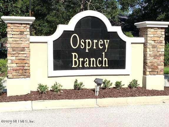 9410 Osprey Branch Trail #11, Jacksonville, FL 32257 (MLS #1038141) :: EXIT Real Estate Gallery