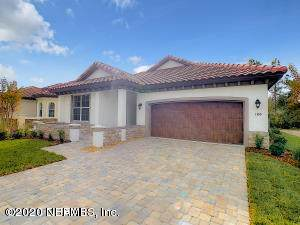 106 Via Roma, Ormond Beach, FL 32174 (MLS #1038180) :: Ponte Vedra Club Realty