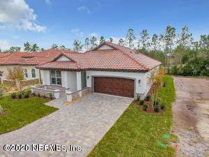 13 Monte Savino Blvd, Ormond Beach, FL 32174 (MLS #1038209) :: Ponte Vedra Club Realty
