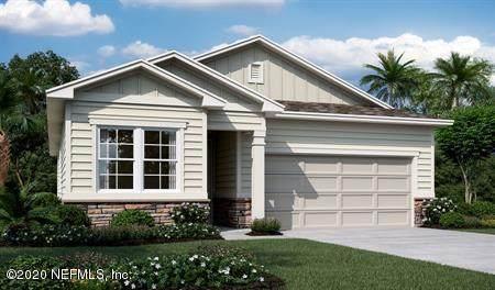 2256 Lincoln Sendero Trl, Jacksonville, FL 32218 (MLS #1038418) :: Noah Bailey Group