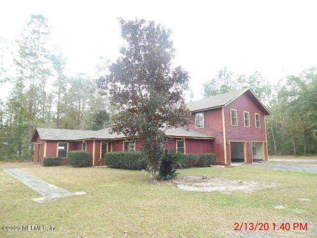 3028 S Deer Ave, Middleburg, FL 32068 (MLS #1038574) :: Noah Bailey Group
