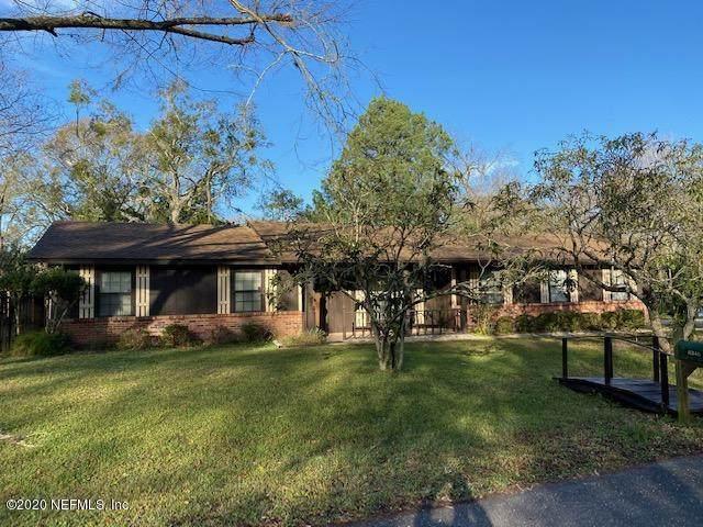 6348 Johnnie Cir E, Jacksonville, FL 32244 (MLS #1038637) :: Ponte Vedra Club Realty