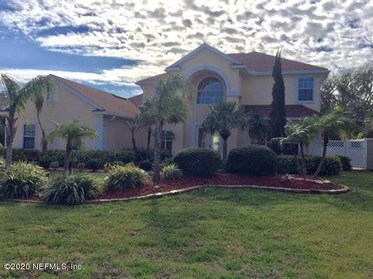 305 Second St, St Augustine, FL 32084 (MLS #1038643) :: Ponte Vedra Club Realty