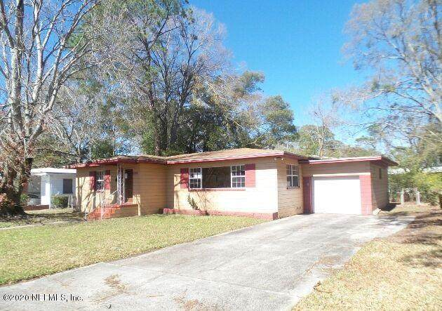 2343 Kinwood Ave, Jacksonville, FL 32209 (MLS #1038879) :: Berkshire Hathaway HomeServices Chaplin Williams Realty