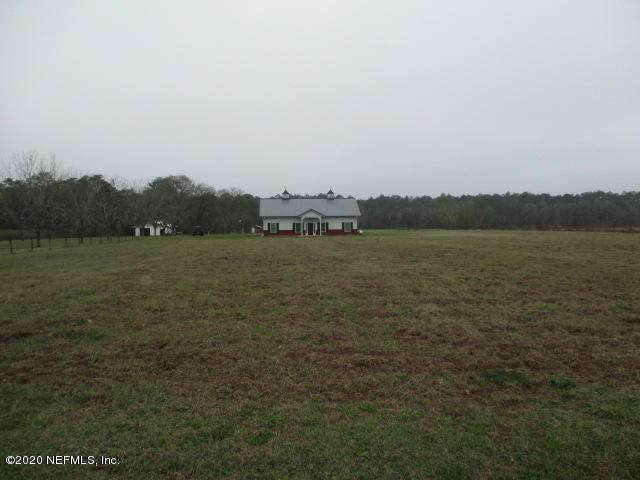9391 NW 102ND Ln, Lake Butler, FL 32054 (MLS #1038905) :: The Hanley Home Team