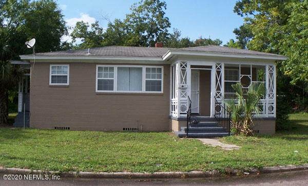1237 W 19TH St, Jacksonville, FL 32209 (MLS #1038959) :: Berkshire Hathaway HomeServices Chaplin Williams Realty
