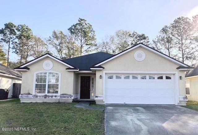 2531 Carson Oaks Dr, Jacksonville, FL 32221 (MLS #1039082) :: Berkshire Hathaway HomeServices Chaplin Williams Realty