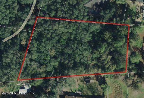 151 Barnwell Rd, Fernandina Beach, FL 32034 (MLS #1039092) :: Summit Realty Partners, LLC