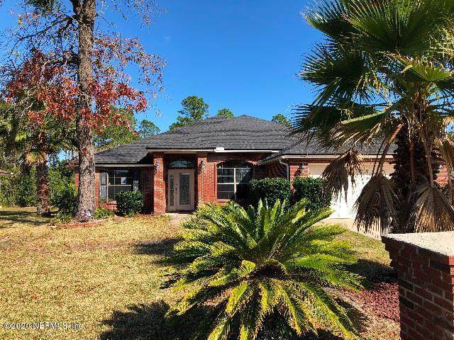 5437 Bristol Ln N, Jacksonville, FL 32244 (MLS #1039184) :: The Hanley Home Team
