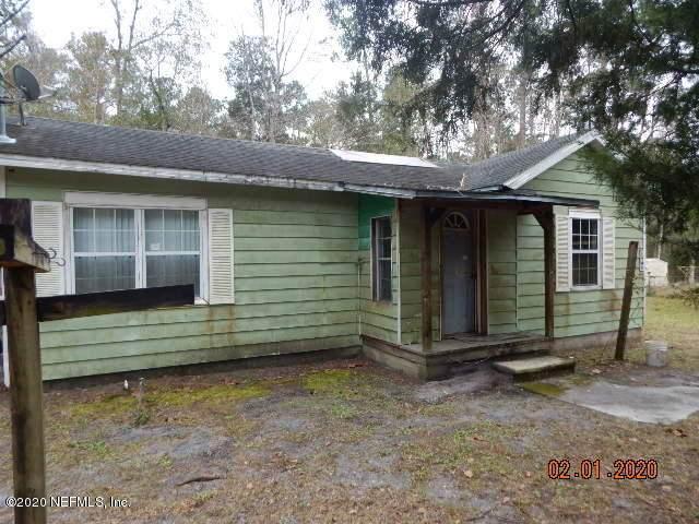 1705 Elsie St, GREEN COVE SPRINGS, FL 32043 (MLS #1039217) :: The Hanley Home Team