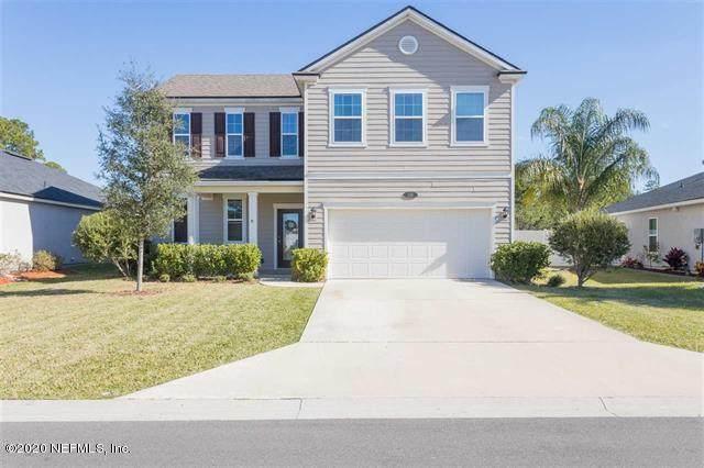 115 Sierras Loop, St Augustine, FL 32086 (MLS #1039220) :: The Hanley Home Team
