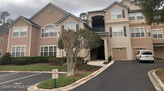 13810 Sutton Park Dr #414, Jacksonville, FL 32224 (MLS #1039222) :: Summit Realty Partners, LLC