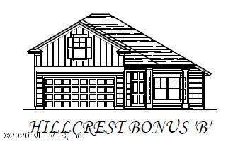 4350 Cherry Lake Ln #39, Middleburg, FL 32068 (MLS #1039288) :: Noah Bailey Group