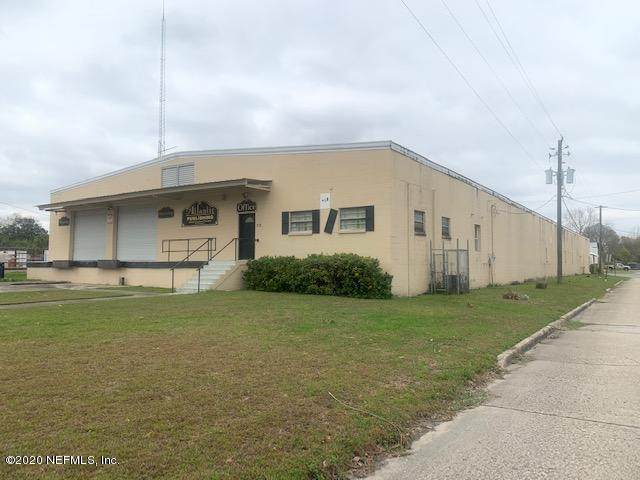 385 Washington St, Starke, FL 32091 (MLS #1039311) :: Summit Realty Partners, LLC