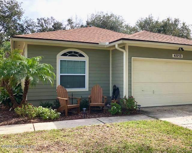 4013 America Ave, Jacksonville Beach, FL 32250 (MLS #1039329) :: Noah Bailey Group