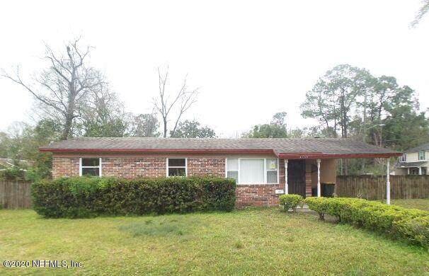 4735 Prunty Ave, Jacksonville, FL 32205 (MLS #1039438) :: The Every Corner Team | RE/MAX Watermarke
