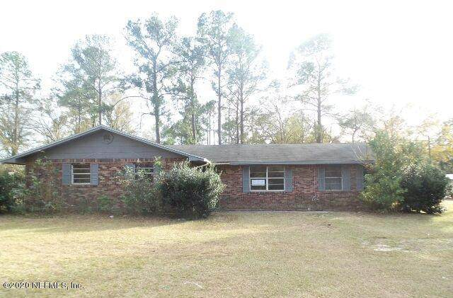 6044 Larimer Rd, Macclenny, FL 32063 (MLS #1039537) :: The Hanley Home Team