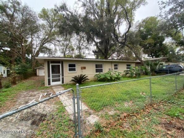 5506 Floral Bluff Rd, Jacksonville, FL 32211 (MLS #1039581) :: CrossView Realty