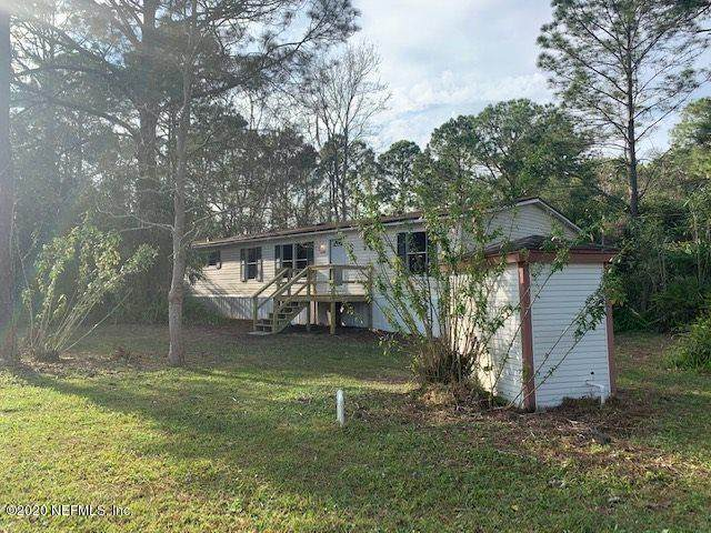 1500 Southwood Pl, St Augustine, FL 32084 (MLS #1039586) :: CrossView Realty