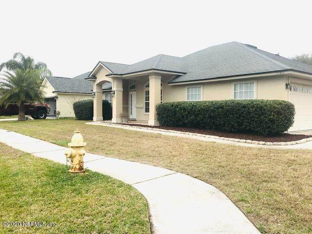 23809 Flora Parke Blvd, Fernandina Beach, FL 32034 (MLS #1039656) :: Berkshire Hathaway HomeServices Chaplin Williams Realty