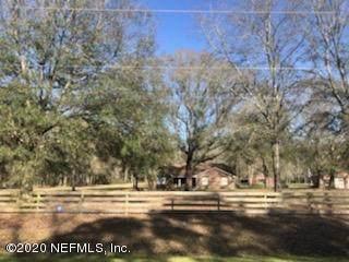 3769 Yellow Water Rd Rd, Jacksonville, FL 32234 (MLS #1039829) :: Noah Bailey Group