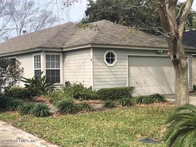 1848 Ocean Pond Dr, Jacksonville Beach, FL 32250 (MLS #1039971) :: Memory Hopkins Real Estate