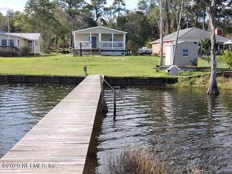 164 St Lucie St, Florahome, FL 32140 (MLS #1039984) :: CrossView Realty