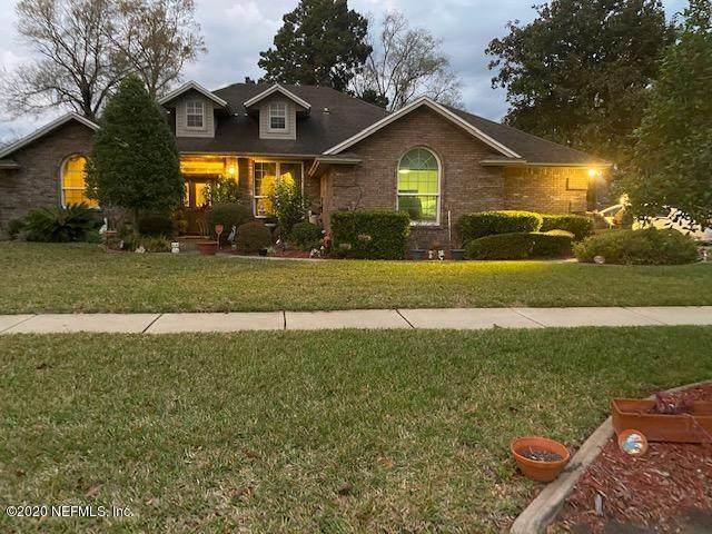 10953 Falkland Rd, Jacksonville, FL 32221 (MLS #1040023) :: Bridge City Real Estate Co.