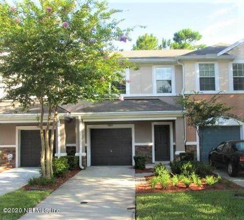 5883 Moonstone Ct, Jacksonville, FL 32258 (MLS #1040405) :: The Perfect Place Team