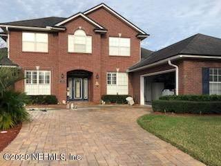 524 Cedar Arbor Ct, St Augustine, FL 32084 (MLS #1040416) :: EXIT Real Estate Gallery