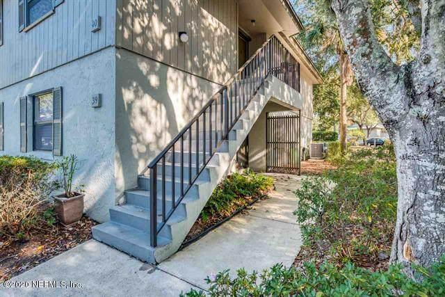 39 Catalonia Ct, St Augustine, FL 32086 (MLS #1040804) :: Bridge City Real Estate Co.