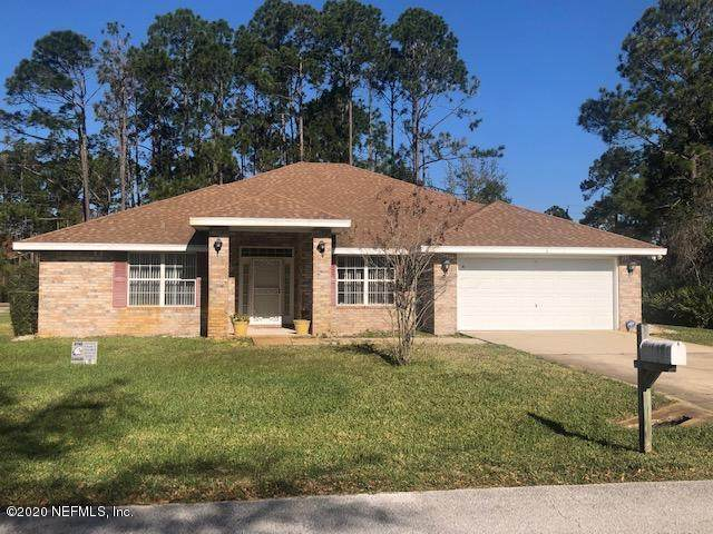 1 Riverdale Ln, Palm Coast, FL 32164 (MLS #1040939) :: EXIT Real Estate Gallery