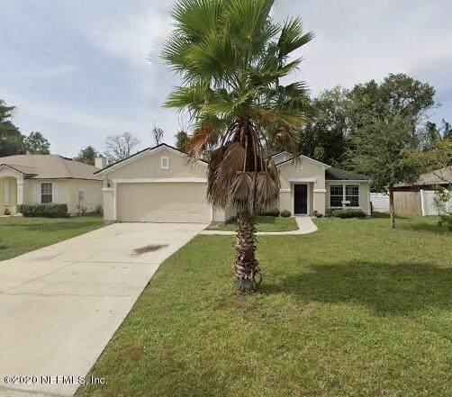 1246 Summit Oaks Dr W, Jacksonville, FL 32221 (MLS #1041388) :: Bridge City Real Estate Co.