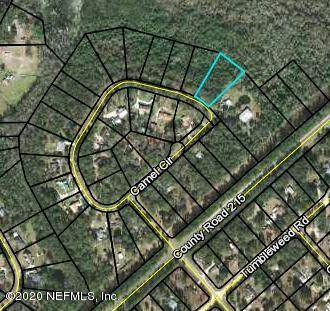 2841 Camel Cir, Middleburg, FL 32068 (MLS #1041484) :: EXIT Real Estate Gallery