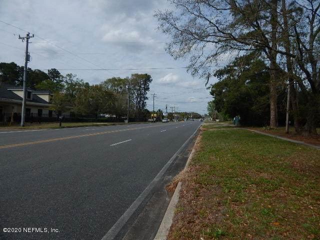51 Knight Boxx Rd, Orange Park, FL 32065 (MLS #1041807) :: Bridge City Real Estate Co.