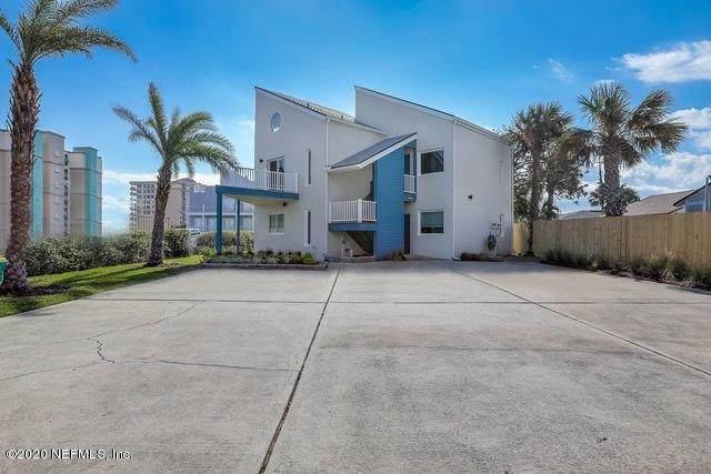 122 15TH Ave N 1-4, Jacksonville Beach, FL 32250 (MLS #1042026) :: The Hanley Home Team