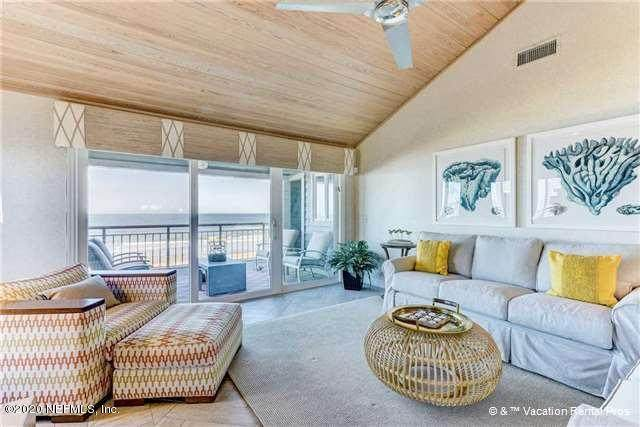 180 Sea Hammock Way #180, Ponte Vedra Beach, FL 32082 (MLS #1042500) :: The Volen Group | Keller Williams Realty, Atlantic Partners
