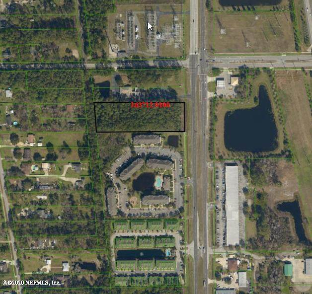 0 St Johns Bluff Rd S, Jacksonville, FL 32246 (MLS #1043144) :: Bridge City Real Estate Co.