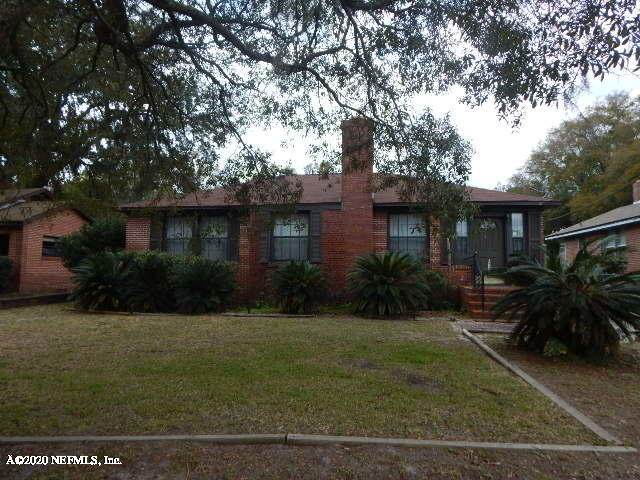 6726 Bloxham Ave, Jacksonville, FL 32208 (MLS #1043401) :: Summit Realty Partners, LLC