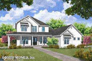 2791 Bishop Estates Rd, St Johns, FL 32259 (MLS #1043523) :: Summit Realty Partners, LLC